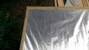 Insulation Perimeter