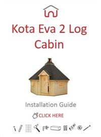 Kota Eva 2 Installation Guide