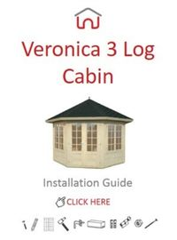 Veronica 3 Installation Guide